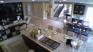 interior design model home interiors on time lapse youtube