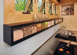 Tiny Homes Interior Designs Great Kitchens White Cabinets 3 Elle Decor Home Design