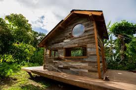 jay nelson u0027s new tiny house in hawaii the shelter blog