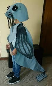 Sea Monster Halloween Costume by Homemade Seal Costume My Style Pinterest Costumes Halloween