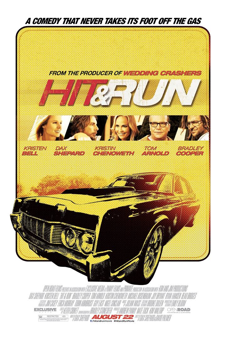 Hit and Run-Hit and Run