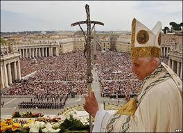 Обращение Папы к верующим