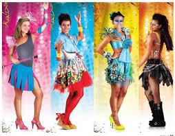 Dicas Fantasias para Carnaval – Fotos, Artigos, Enfeites, Acessórios
