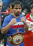 Manny Pacquiao Next Fight: Why PacMan Will Take Chris Algieri.