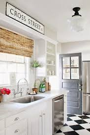 kitchen the rustic and feminine qualities of shabby chic
