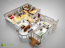 3d Home Design By Livecad Free Version On The Web 3d Floor Plan Cool 3d Floor Plans Design And Ideas 3d Floor Plan