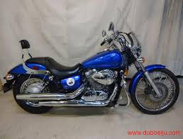 honda shadow 125 shadow 750