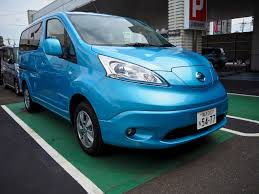 nissan leaf you plus nissan leaf and e nv200 news plus an announcement regarding my