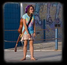 homeless girl|File:Homeless woman.jpg