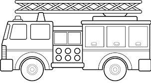 Old Ford Truck Coloring Pages - printable coloring pages of trucks and cars bltidm