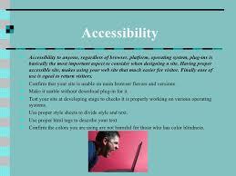 Website Design Ideas For Business Website Usability Ideas For Business Growth