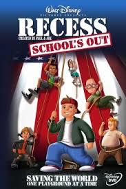 Recess: Schools Out / Διακοπές για πάντα (2001) Μεταγλωτισμένο