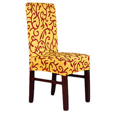 Dining Room Chair Seat Slipcovers Living Chair Covers Promotion Shop For Promotional Living Chair