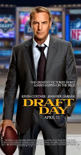 Draft Day (Decisión final) ()