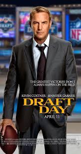 Draft Day (Decisión final) ()
