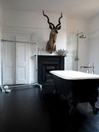 Vintage Black And White Bathroom Ideas Bathroom Black And White Bathroom 4 Black Bathroom Decor 2017 13