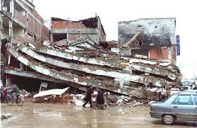 Doğal Afetler – Deprem