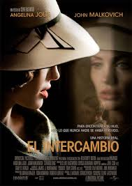 El intercambio (Changeling)
