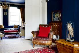 Period Homes And Interiors Magazine A Traditional Welsh Cottage Period Living