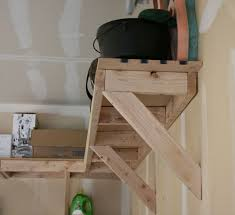Building Wood Shelves For Storage by Best 25 Diy Garage Storage Ideas On Pinterest Tool Organization