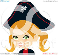 halloween cute clipart royalty free rf clipart illustration of a cute blond