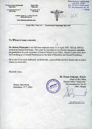 Sample Dental Hygienist Resume by Dr Boban Fidanoski Dmd Resume Curriculum Vitae