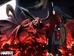 Wallpapers Backgrounds - Madara s role Naruto anime series disguised Tobi