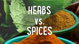 difference between christmas and thanksgiving the difference between herbs and spices video myrecipes