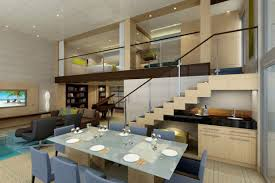 Home Design Books Dining Room Best Combining Living And Dining Room For Modern