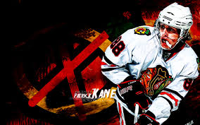 Chicago Blackhawks 2014 Park kane