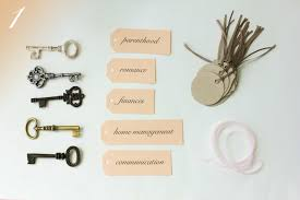sweet dreams are made of these keys to marriage a simple bridal