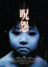 La maldición (The Grudge) (2002)