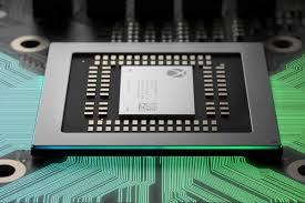 microsoft u0027s new scorpio console is a real performance beast