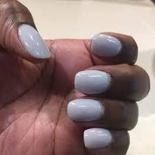 powder pink nails yelp