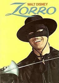 download Zorro 1ª e 2ª Temporada Completa Dublado Série