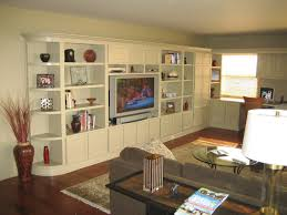 custom built entertainment centers large custom built in