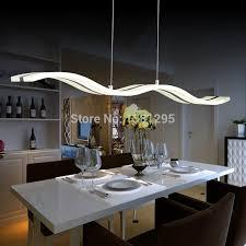 Modern Lighting For Dining Room Home Design - Contemporary pendant lighting for dining room