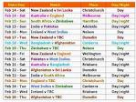 ICC WORLD CUP 2015 ��� YEH TO INDIA KA CRICKET HAI BHIDU���   Product.