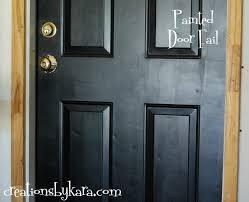diy fail painted door