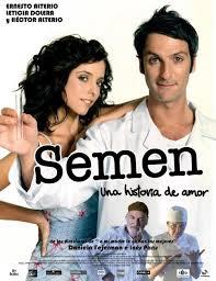 Semen, una historia de amor (2005)