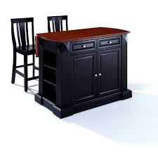 Crosley Furniture Kitchen Island Bathroom Surprising Crosley Furniture Drop Leaf Breakfast Bar