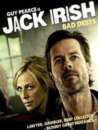Jack Irish: Bad Debts (2012) [Vose]