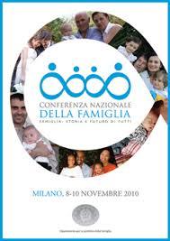 %name Conferenza Nazionale della Famiglia di Milano