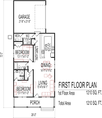tiny house floor plans and amazing single floor house plans 2