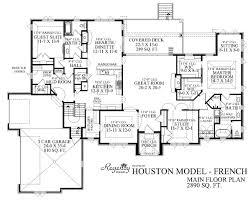 luxury rustic home plans webshoz com