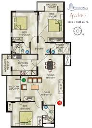 3 bhk independent house plan india