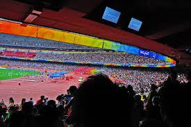 2008 Summer Paralympics