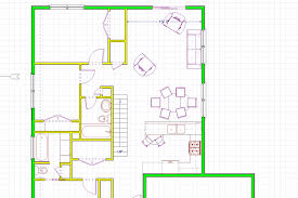 residential remodel example