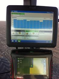 100 kinze 2000 manual variable rate application section