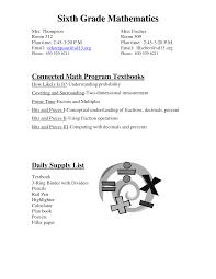 Decimal Addition Worksheets 28 6th Grade Math Worksheets Pdf Sixth Grade Math Worksheet